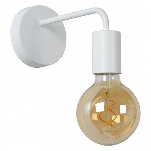 Настенный светильник Lucide Scott 45265/01/31, 40 Вт подвесной светильник lucide boutique 31422 40 31