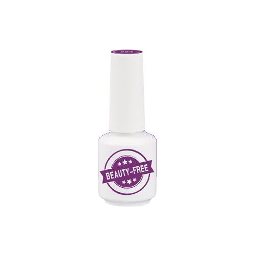Купить Гель-лак для ногтей Beauty-Free Gel Polish, 8 мл, фиолетовый