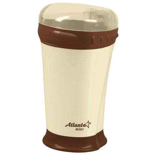 Кофемолка Atlanta ATH 276 коричневый