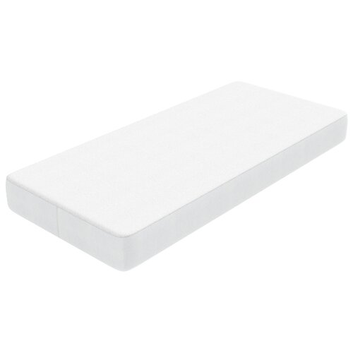 Чехол на матрас Орматек Aqua Save Fiber M, водонепроницаемый, 80х190х35 см белый