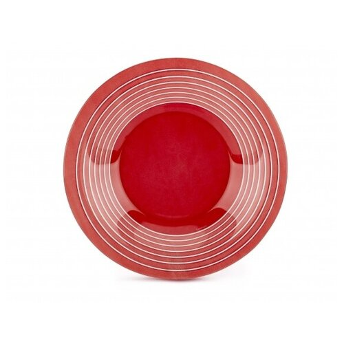 Luminarc Тарелка суповая Factory 21.5 см rouge