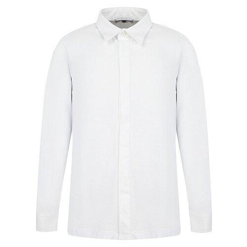 Рубашка Aletta размер 9(134), белый