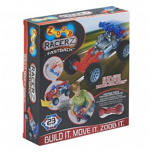 цена на Конструктор Zoob ZOOBMobile 12055 Fastback