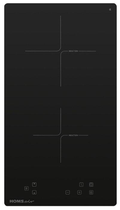 Индукционная варочная панель HOMSAIR HI32BK
