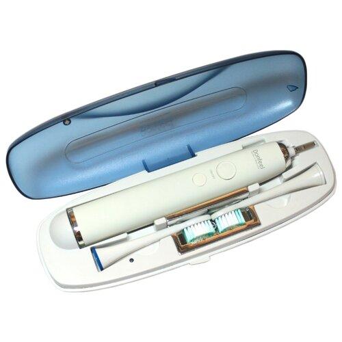 Звуковая зубная щетка Donfeel HSD-010 эконом, белый