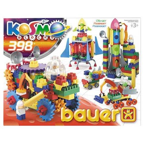 Конструктор Bauer Космос 271-398 конструктор bauer classic 698