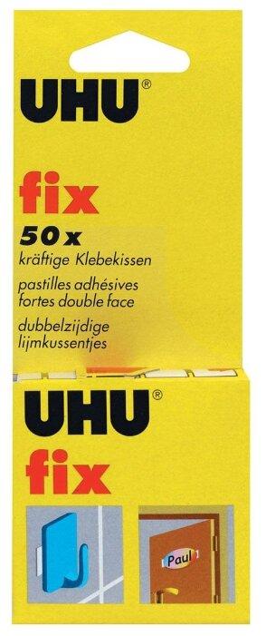 Клеящие подушечки UHU Fix