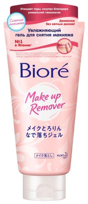 BIORE Гель для снятия макияжа
