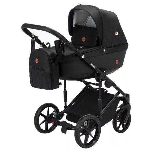 Универсальная коляска Adamex Amelia (3 в 1) AM238, Коляски  - купить со скидкой