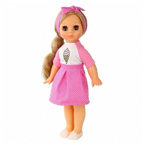 Кукла Весна Эля кэжуал 2, 30.5 см, В3713 весна кукла озвученная герда 15