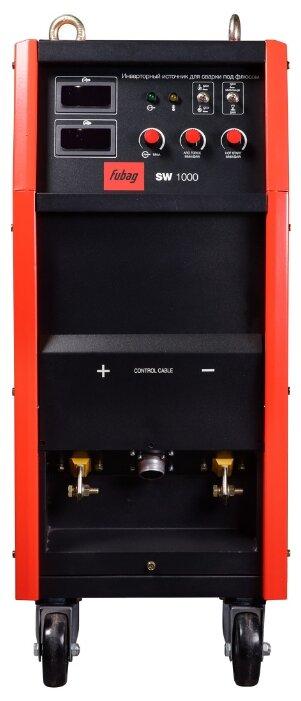 Fubag аппарат SW 1000 + TW 1000