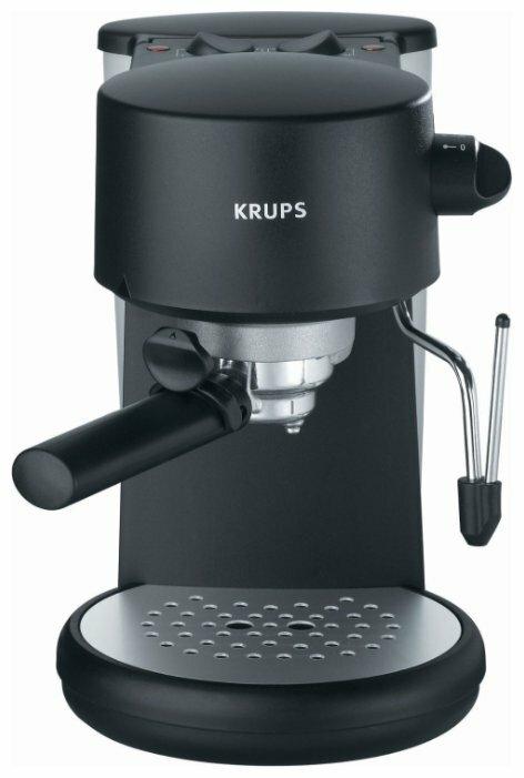 Кофеварка рожковая Krups 880 Vivo