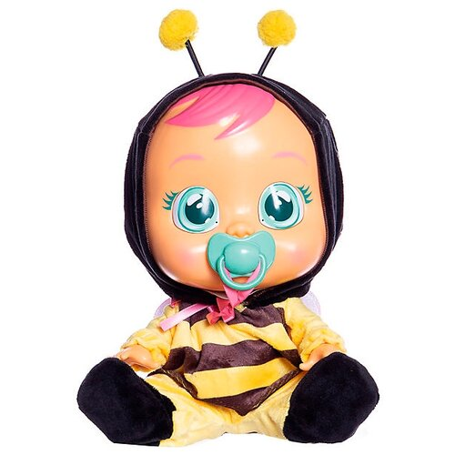 Купить Пупс IMC Toys Cry Babies Плачущий младенец Betty, 31 см, 91184, Куклы и пупсы