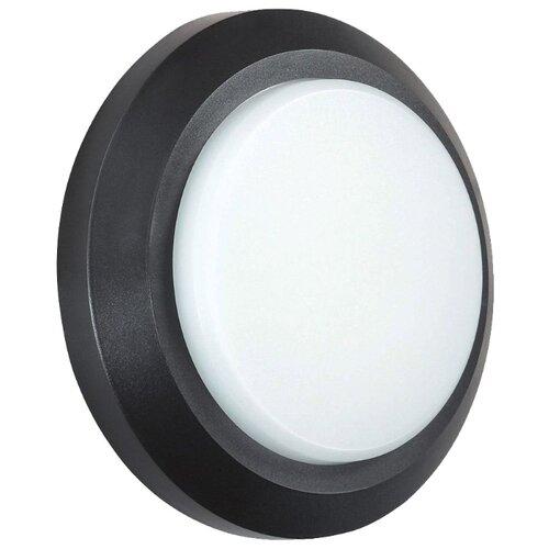 Novotech Уличный настенный светодиодный светильник Kaimas 357420 встраиваемый светодиодный светильник novotech 357621