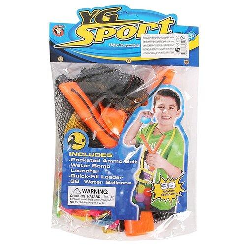 Купить Водяное оружие YG Sport (YG20Y), Игрушечное оружие и бластеры