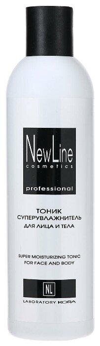 NewLine Тоник суперувлажнитель