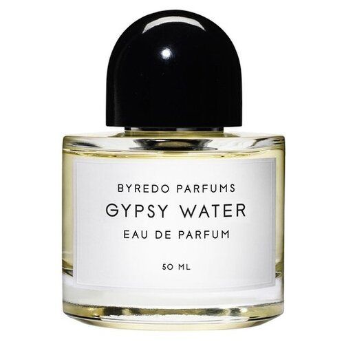 Парфюмерная вода BYREDO Gypsy Water, 50 мл byredo gypsy water парфюм для волос 75мл