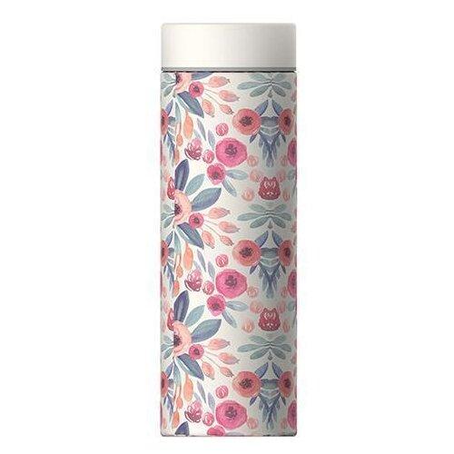 Классический термос Asobu La baton floral, 0.5 л цветочный