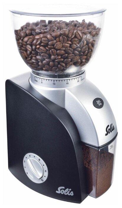 Кофемолка Solis Scala Plus
