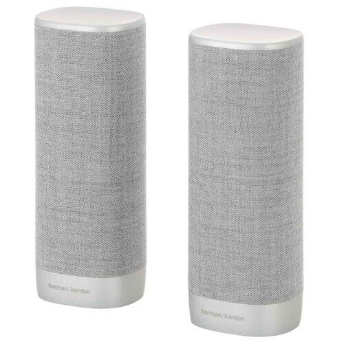 Подвесная акустическая система Harman/Kardon Citation Surround комплект: 2 колонки серый
