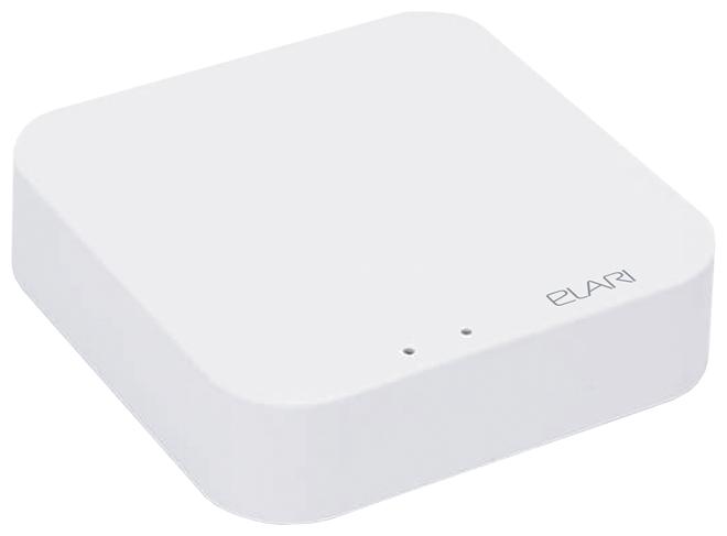 Умный контроллер для управления ZigBee-устройствами Elari Smart ZigBee Gateway