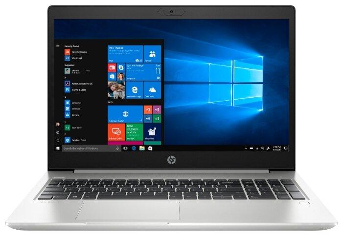 Ноутбук HP ProBook 450 G7 (9HP70EA) (Intel Core i5 10210U 1600MHz/1... — купить по выгодной цене на Яндекс.Маркете