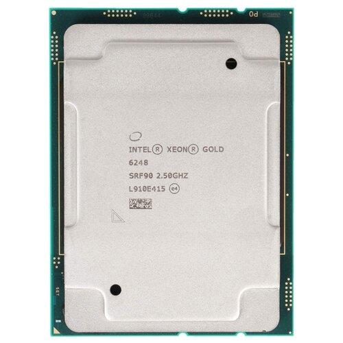 Купить Процессор Intel Xeon Gold 6248 OEM