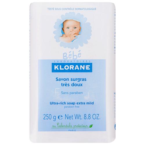Klorane Детское сверхпитательное мыло 250 г