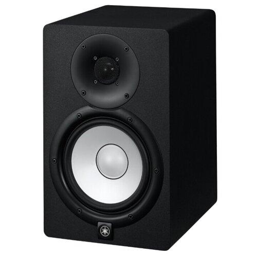 Полочная акустическая система YAMAHA HS7 черный