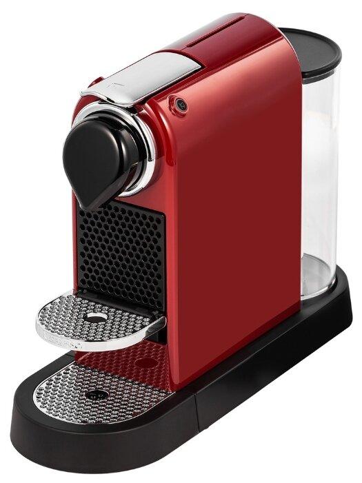 Кофемашина Nespresso C113 Citiz