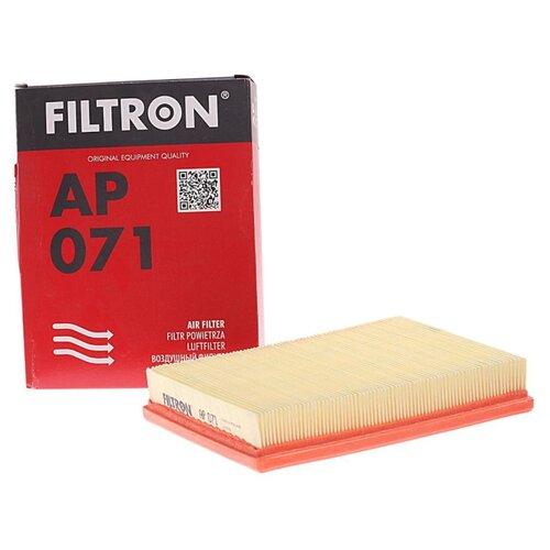 Воздушный фильтр FILTRON AP 071