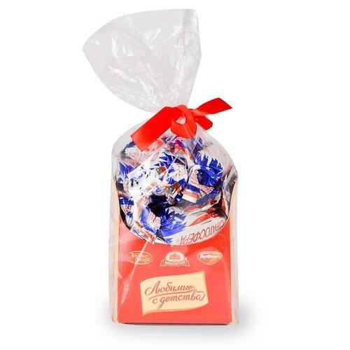 Конфеты Красный Октябрь Стратосфера, пакет 260 г конфеты красный октябрь маска пакет 500 г