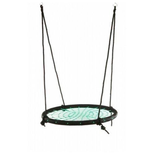 Купить Дополнительные качели Kampfer Гнездо большое зеленый, Игровые и спортивные комплексы и горки