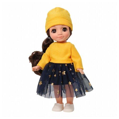 Фото - Кукла Весна Ася Лунный свет, 28 см, В3966 кукла весна ася звездный час 28 см в3965