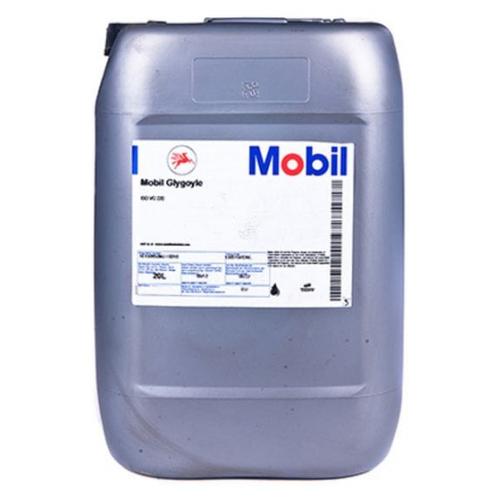 Редукторное масло MOBIL Glygoyle 30 20 л