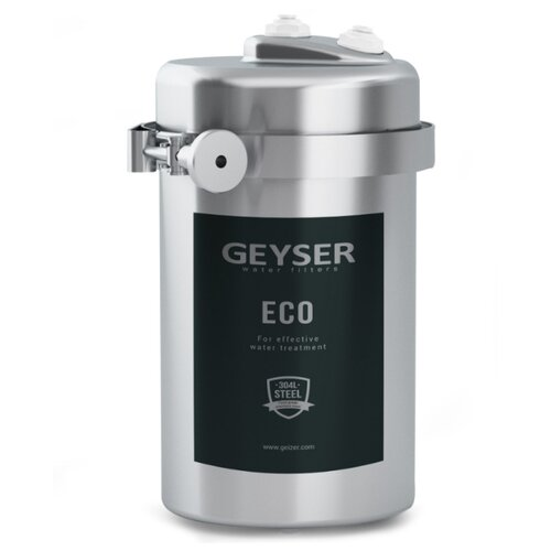 Фильтр под мойкой Гейзер ЭКО трехступенчатый фильтр под мойкой гейзер классик комп трехступенчатый