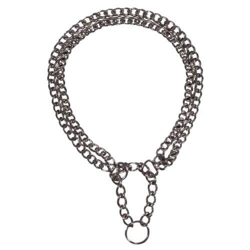 Ошейник-удавка TRIXIE 2241, 35 см сталь