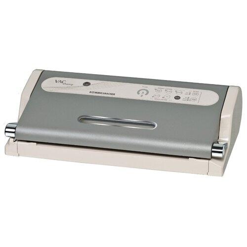 Вакуумный упаковщик Rommelsbacher VAC 500 серый/антрацитовый