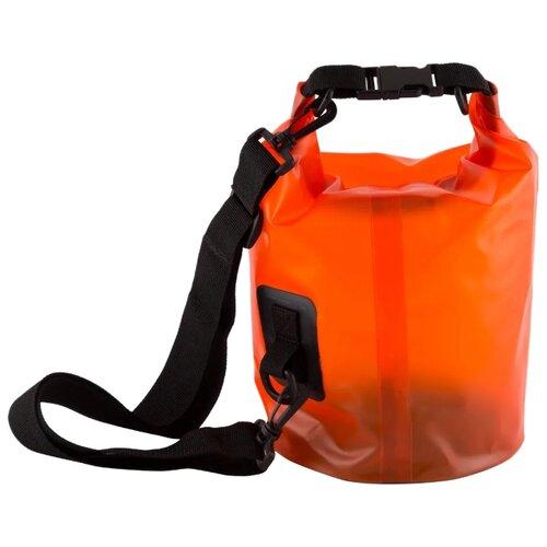 Гермомешок для рыбалки ECOS GB-66 оранжевый