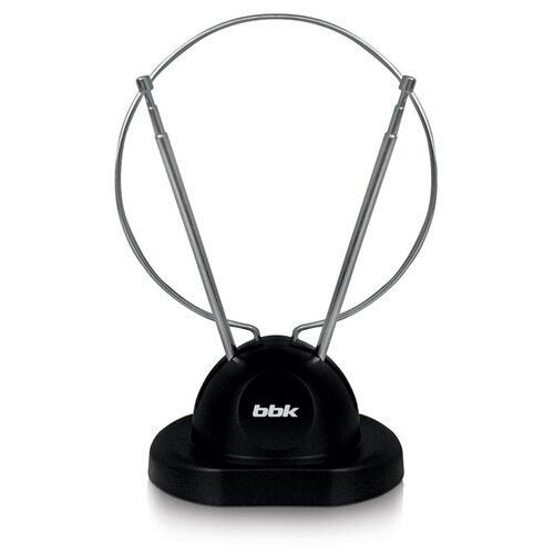 Комнатная DVB-T2 антенна BBK DA02 телевизионная антенна bbk da02