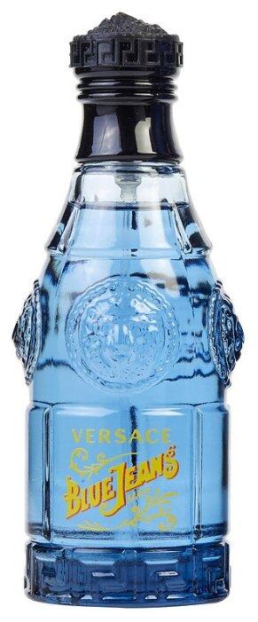 Туалетная вода Versace Blue Jeans