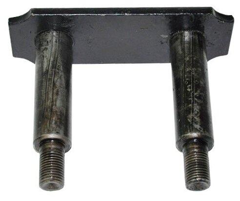 Серьга передней рессоры УАЗ 469-2902458 для УАЗ 31519