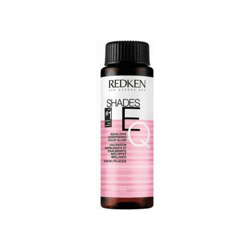 Купить Redken Shades EQ Gloss Краска-блеск для волос без аммиака, 09NB, 60 мл