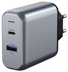 Серые зарядные устройства