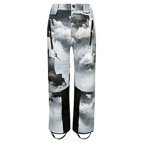 Спортивные брюки Molo размер 134, high in the sky