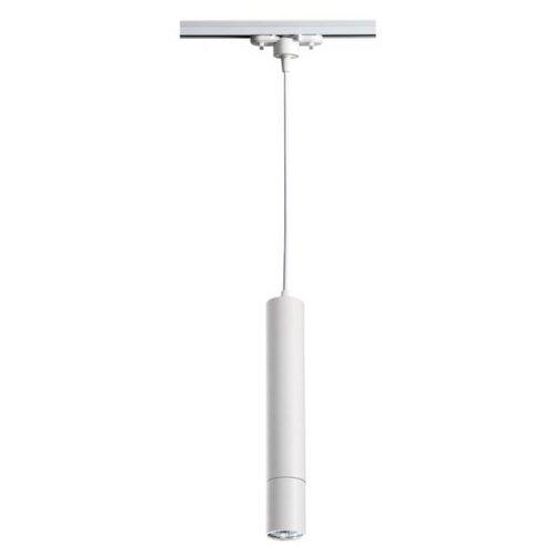 Трековый светильник-спот Novotech Pipe 370400 встраиваемый спот точечный светильник novotech vetro 369511