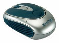 Мышь Kensington PilotMouse Mini Silver-Black Bluetooth