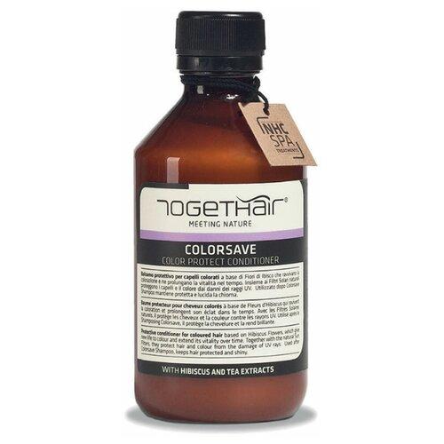 Фото - Togethair кондиционер Colorsave для защиты цвета окрашенных волос, 250 мл togethair кондиционер для защиты цвета colorsave conditioner 1000 мл