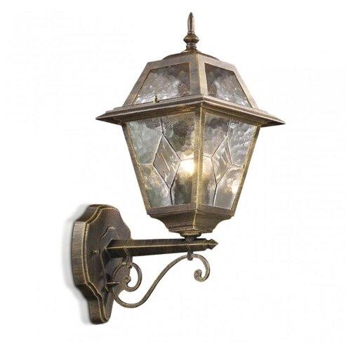 Фото - Odeon light Уличный настенный светильник Outer 2315/1W odeon light уличный настенный светильник lartua 2309 1w