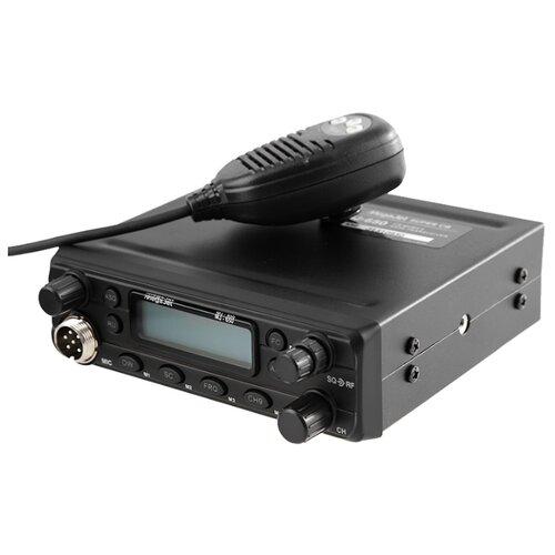 Автомобильная радиостанция MEGAJET MJ-650